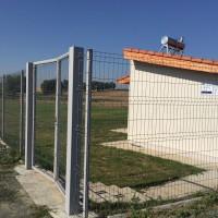 Amenajare teren de sport, comuna Pantelimon
