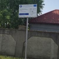 Asfaltare Strada Mircea cel Batran si Strada Unirii, comuna Mihail Kogalniceanu